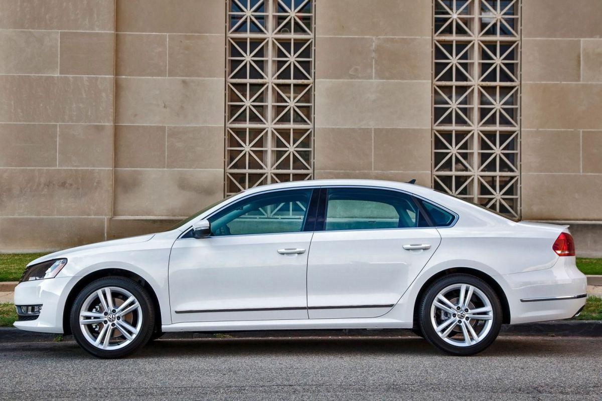 2015 Passat Volkswagen Volkswagen Passat Vw Passat Cc