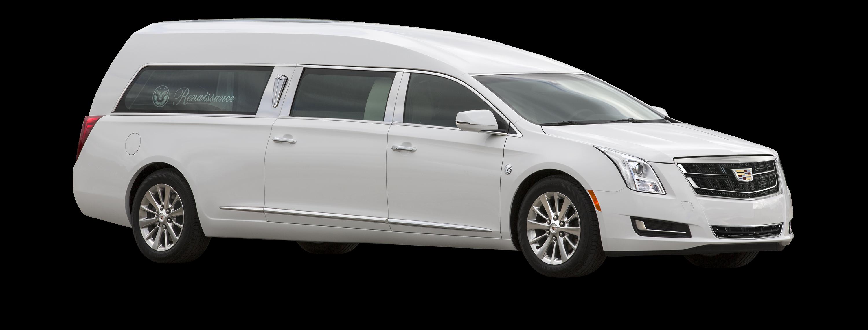 2016 Cadillac Xts Renaissance