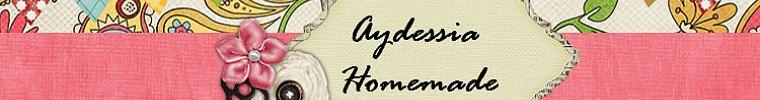 Aydessia Homemade by AydessiaHomemade on Etsy