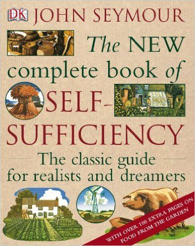 6c5c5f6a4a5afe71acd8fcf2a32f97ea - The New Self Sufficient Gardener John Seymour