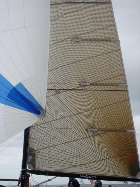 Sails....