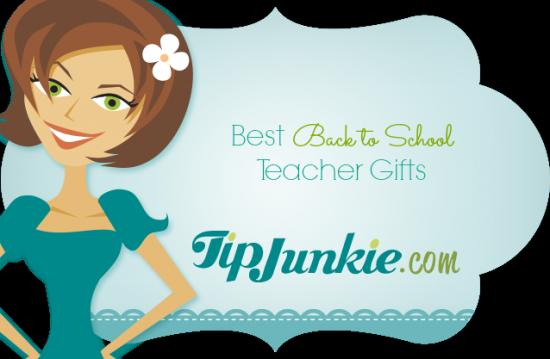 Best Back to School Teacher Gifts