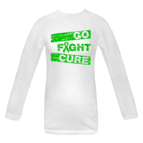 Wear it out loud for cancer awareness with the motto Go Fight Cure on Bile Duct Cancer shirts, apparel, tees and unique awareness gifts featuring a cool distressed design with  an awareness ribbon to support the cause. #BileDuctCancerawareness   #cureBileDuctCancer  #fightBileDuctCancer