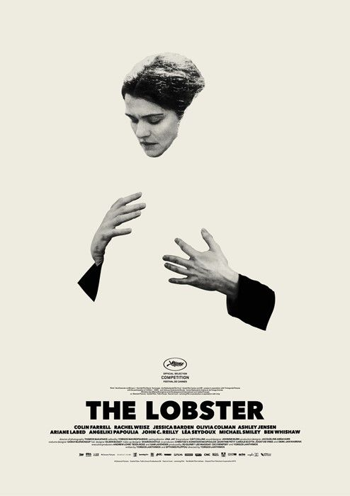 Meet the artist behind Yorgos Lanthimos's uniquely intriguing film posters #filmposters