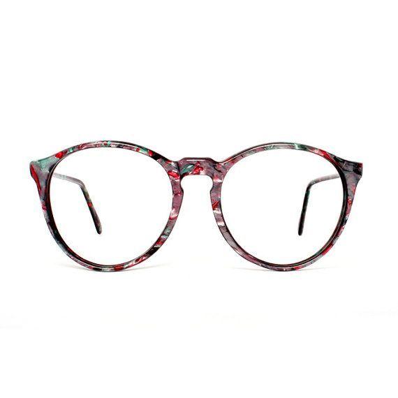 Com Estampa Miuda Com Imagens Oculos Estilosos Acessorios