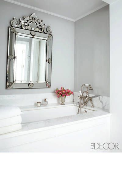 12 inspiring ways to use mirrors in your home decor: