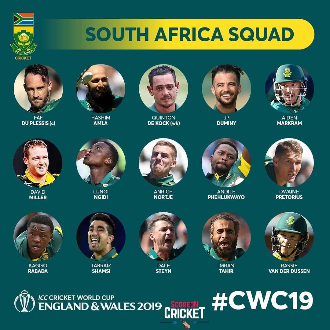368 Likes 2 Comments Scoreon Scoreoncricket On Instagram Team To Watch Out Cricket South Africa Cricketworldcup Cricket World Cup World Cup Cricket