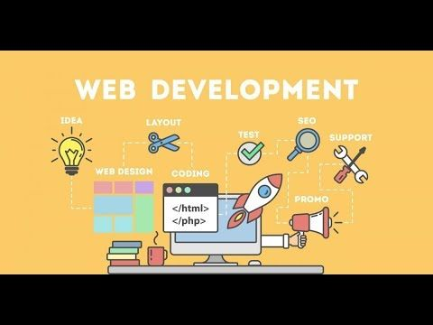 What is web development? How to a web developer