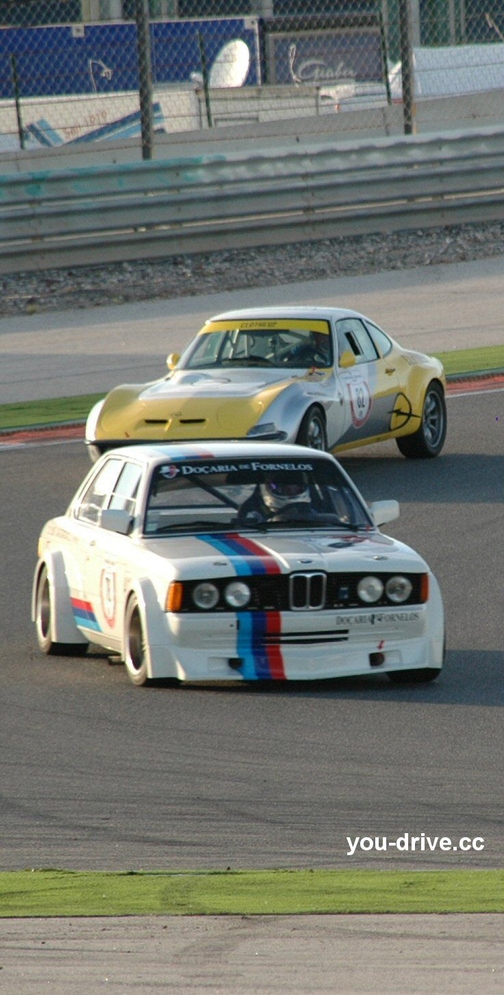 Bmw Algarve Portugal Car Rental Car Hire Classic Racing Cars Car Rental