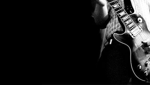 wallpapers music rock guitar wallpaper download free sony