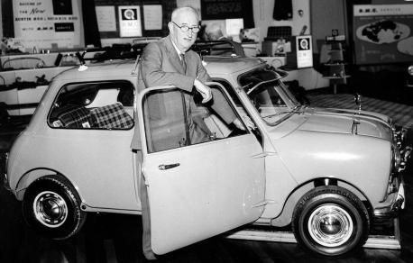 Leonard Lord - Motoring to an entry in national biography.  http://www.oxfordmail.co.uk/news/10450830.Motoring_to_an_entry_in_national_biography/