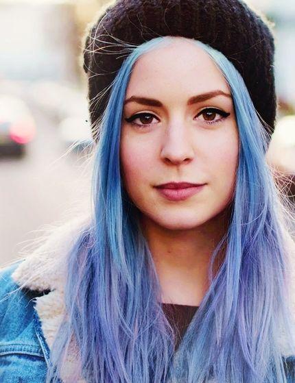 Gemma Styles Article Gemma Styles Facts Gemma Styles Hair Dyed Hair Hair Inspiration
