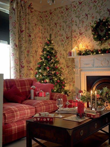 Laura ashley navidad 2014 cosas bonitas para la - Adornos de navidad 2014 ...