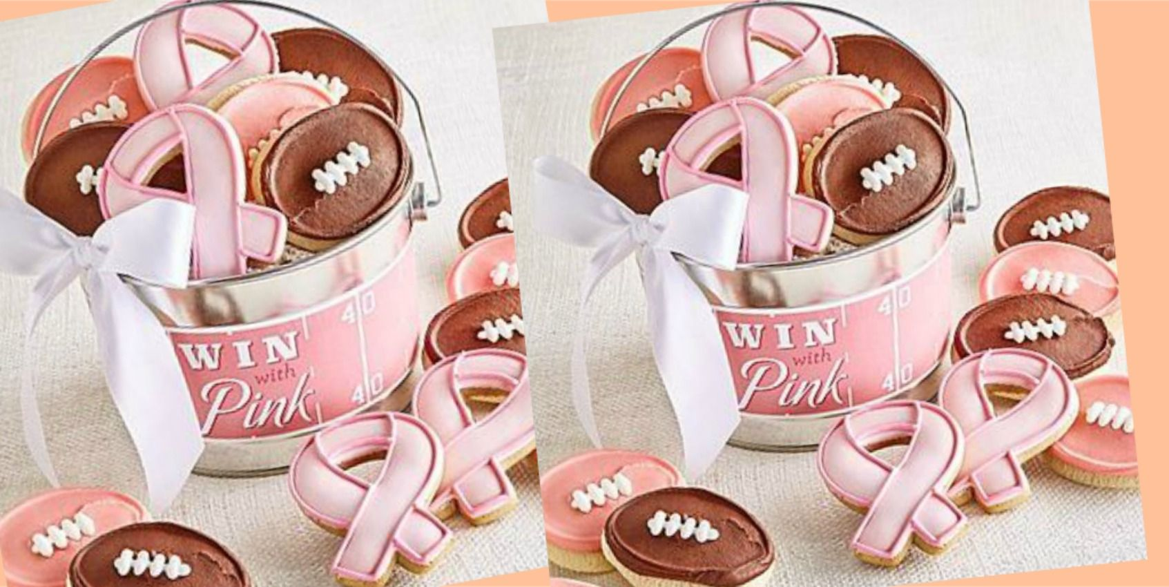 Send a tailgate party in a pail! Your football friends and family ...