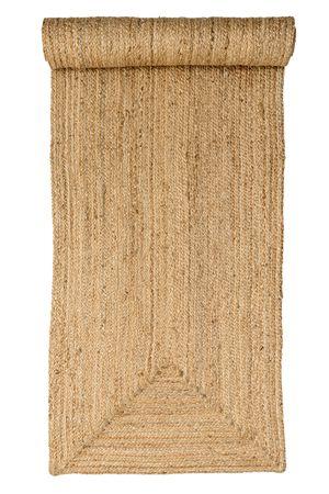 tapis de couloir en jonc de mer 70 x 240 cm bloomingville - Tapis De Couloir