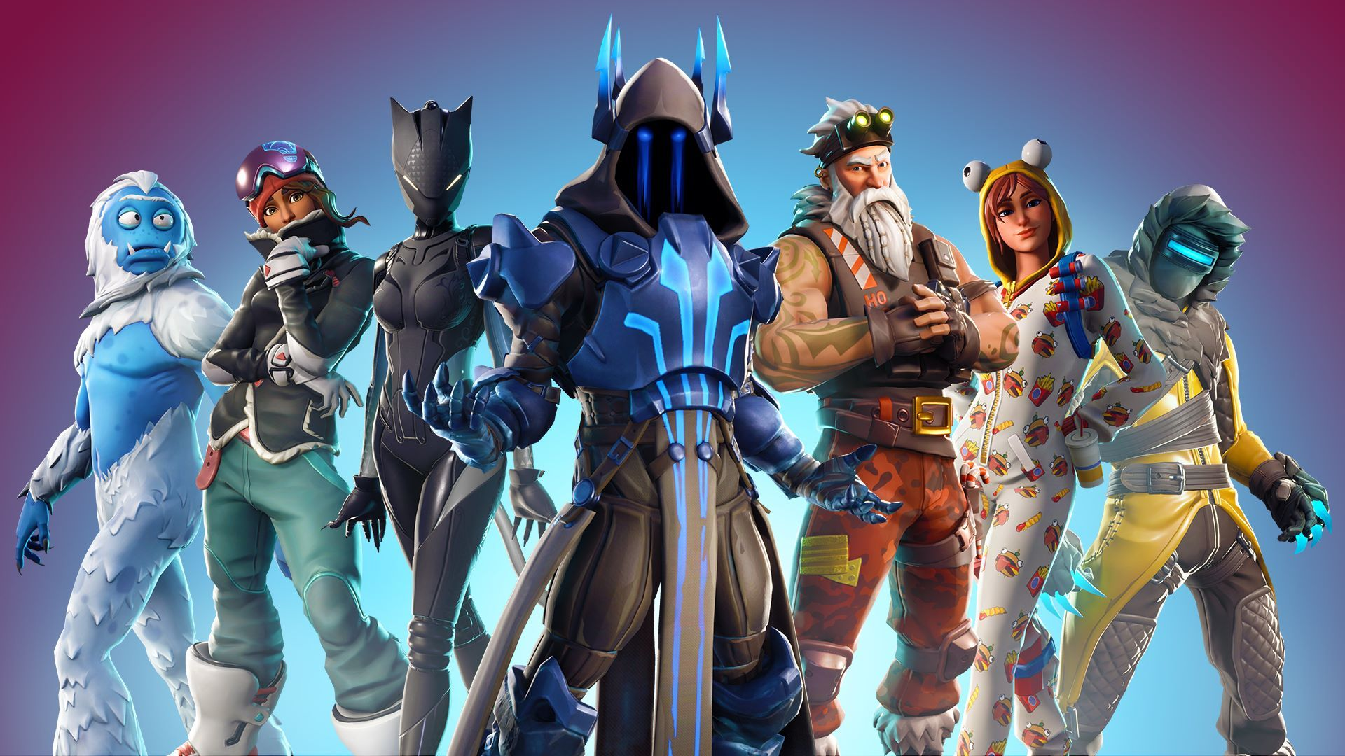Fortnite Update Version 2.02 (PS4) Patch Notes 7.40 (PC