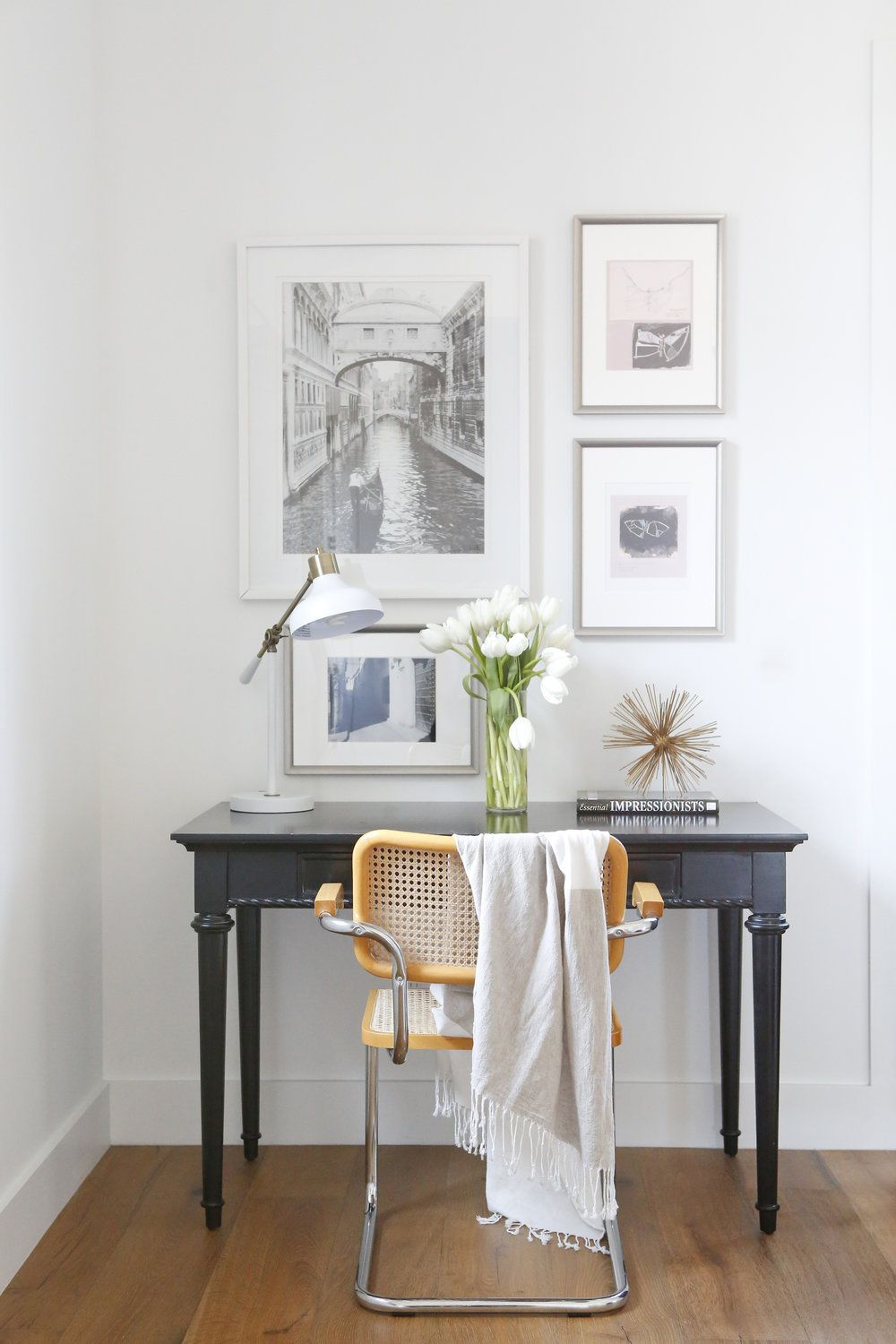 Desk & Chair Pairings Under $500 - roomfortuesday.com