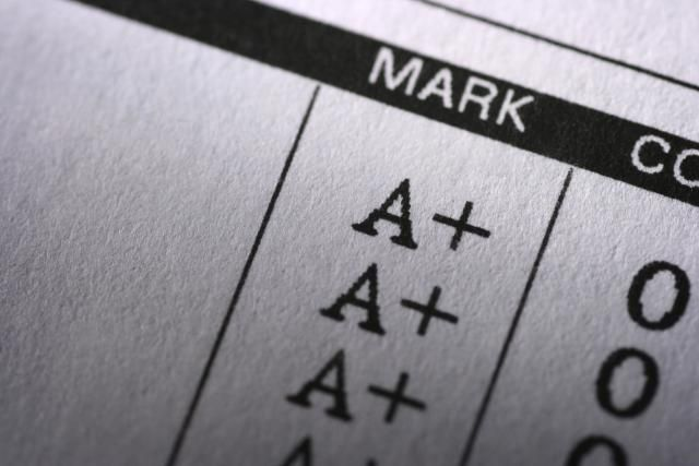 What's Considered a Good Academic Record for College Admissions?