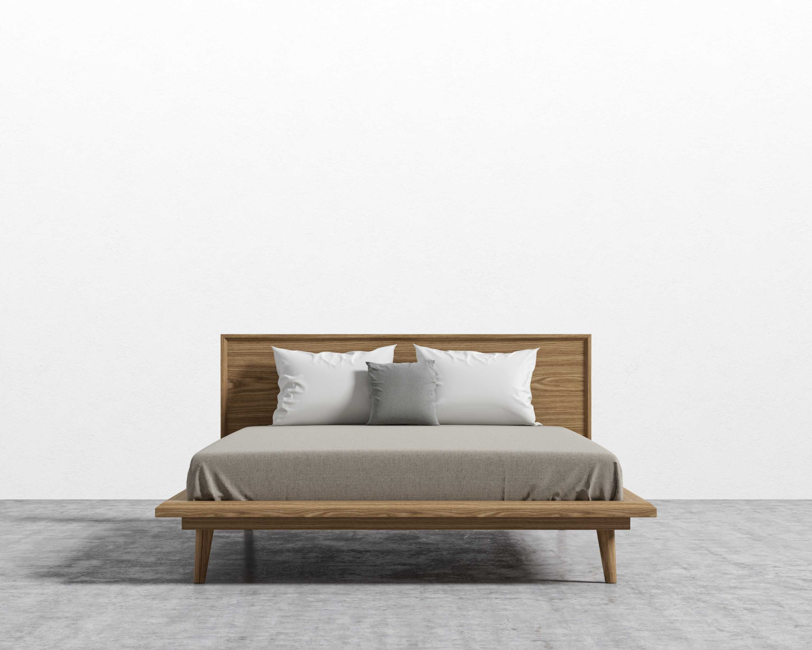 Best Asher Bed Rove Concepts Rove Concepts Mid Century 400 x 300