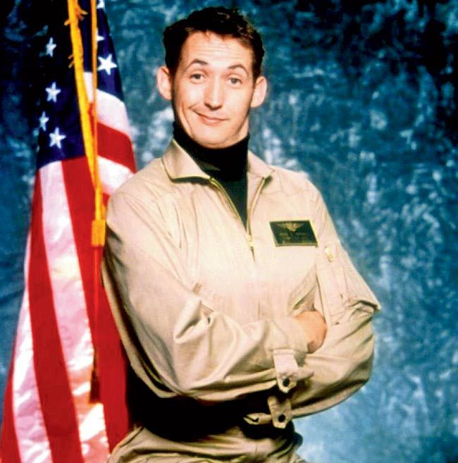 harland williams comedy