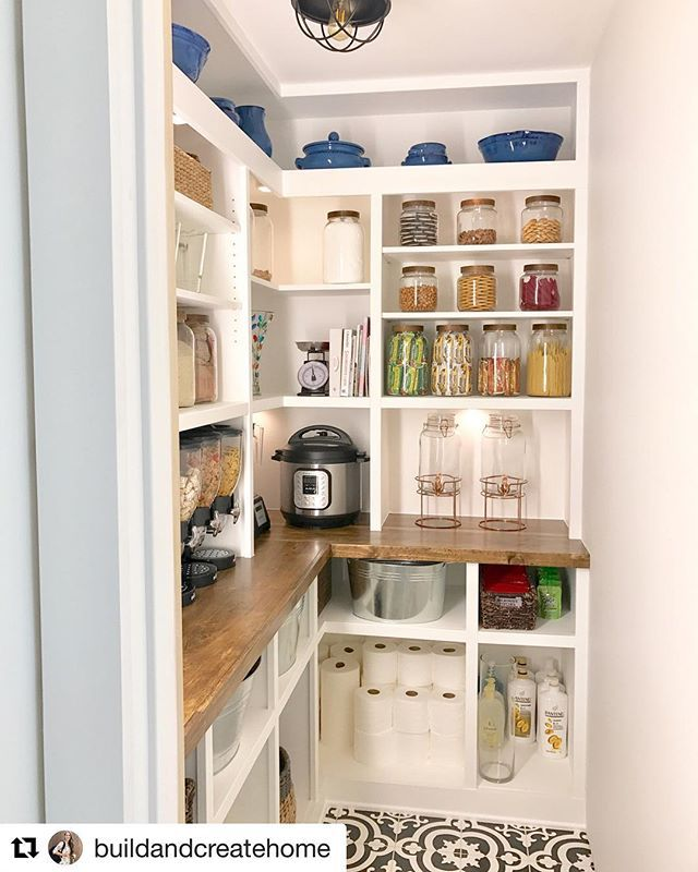 Woodworking Plans Kitchen Pantry: Kitchen Pantry Design, Pantry Room