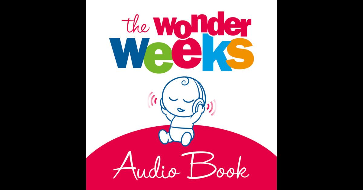 The Wonder Weeks - Audiobook. Download The Wonder Weeks - Audiobook and enjoy it on your iPhone, iPad, and iPod touch. https://itunes.apple.com/us/app/the-wonder-weeks-audiobook/id1109313007?mt=8
