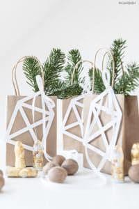 Nikolaustüten verzieren (mit Bildern) Geschenke zum