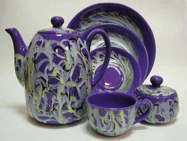 A Latvian ceramics: Gallery