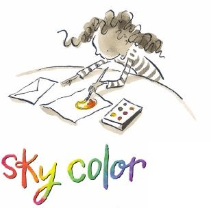 Coloring Book Art Lesson Images