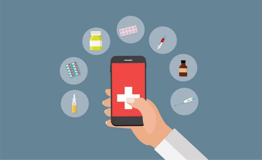 Role Of Healthcare Apps For Improving Patient Engagement Health App Health Apps Free Patient Engagement