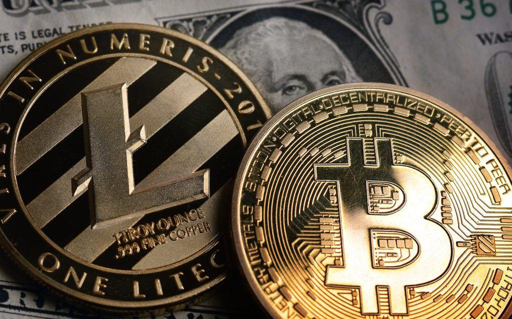 1 btc to litecoin