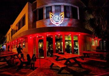 Burger Beer Joint Miami Food Review Brickell Restaurants Places Miami Food