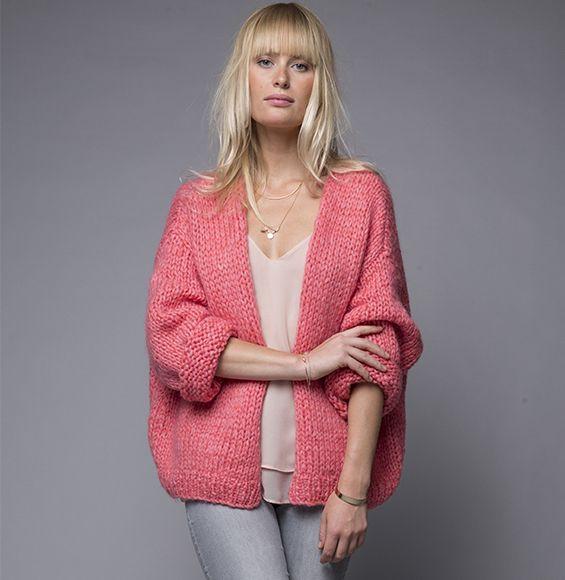 Épinglé sur knitting