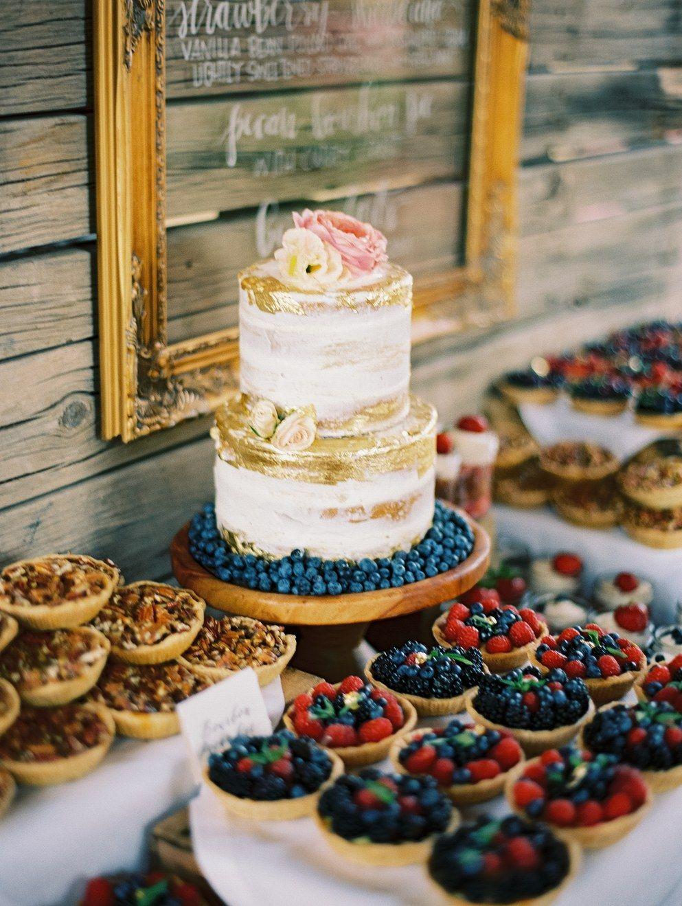 40 Creative Wedding Dessert Bar Ideas Reception Desserts Dessert Bars Dessert Bar Wedding