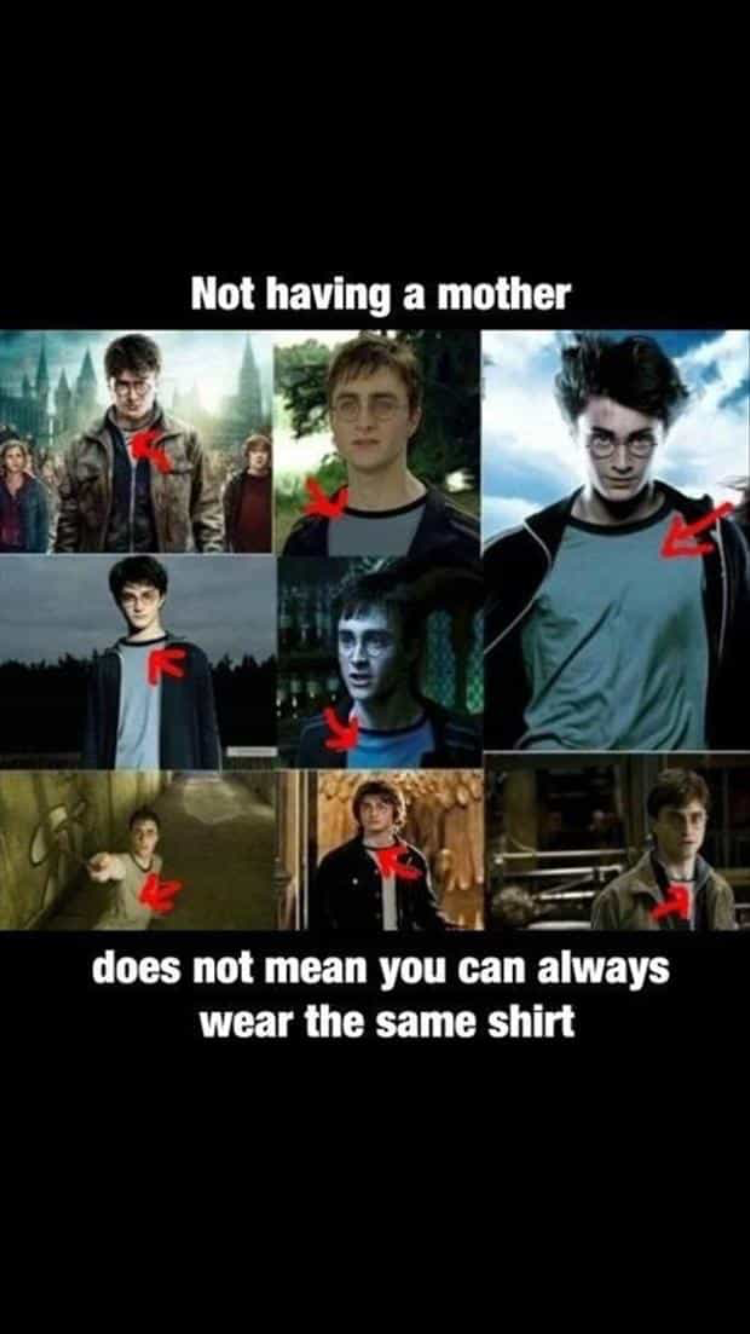 Pin by Emma_grace on Harry potter quotes in 2019   Harry potter