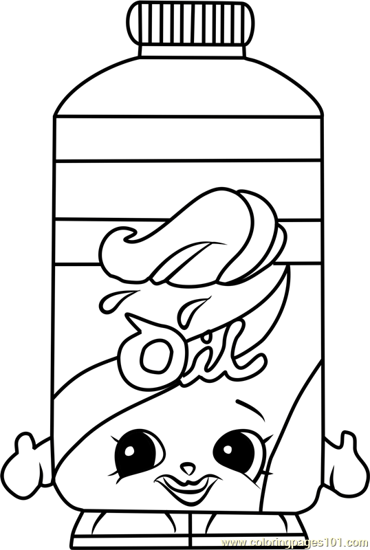 16 Unique And Rare Shopkins Coloring Pages Shopkins Colouring Pages Shopkin Coloring Pages Bunny Coloring Pages