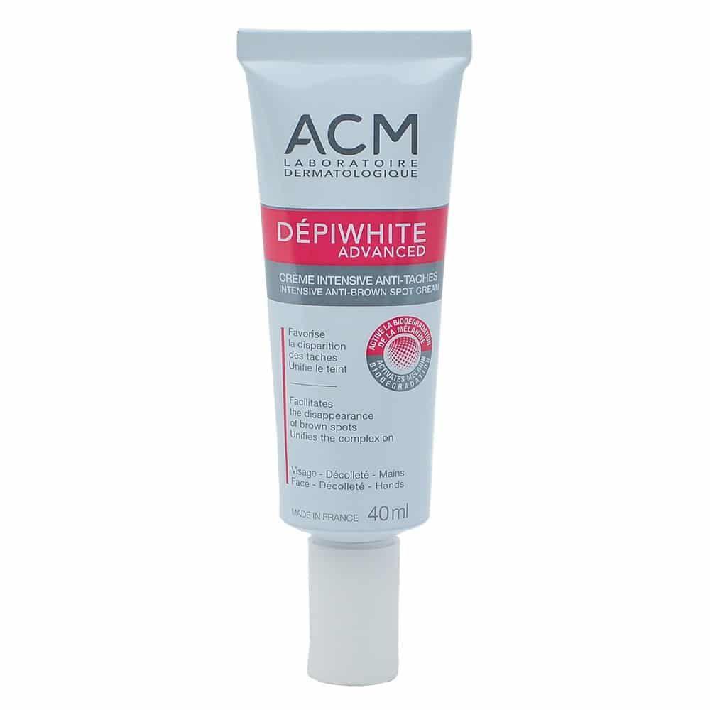 كريم ديبي وايت ادفانسد علاج تصبغات الجلد Beauty Brown Spots Complexion
