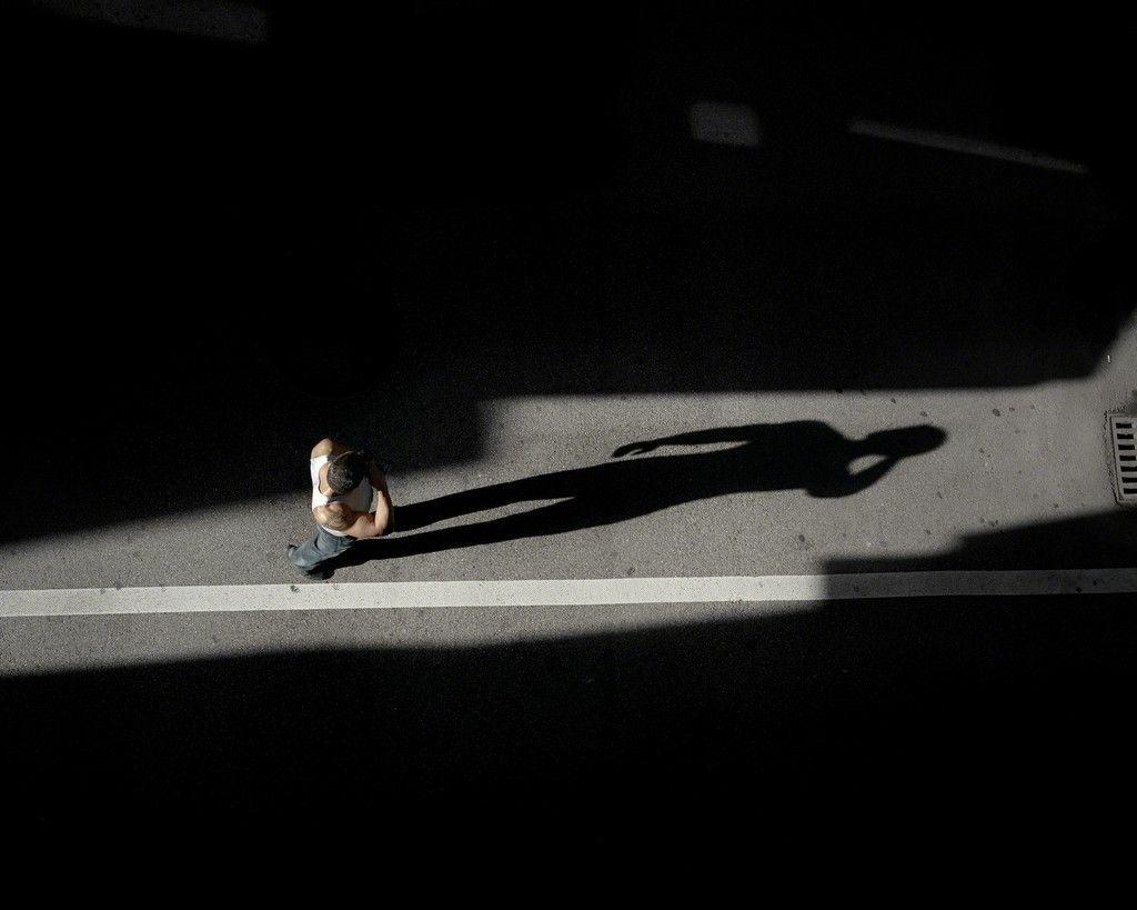Clarissa Bonet, Swelter, 2014, Catherine Edelman