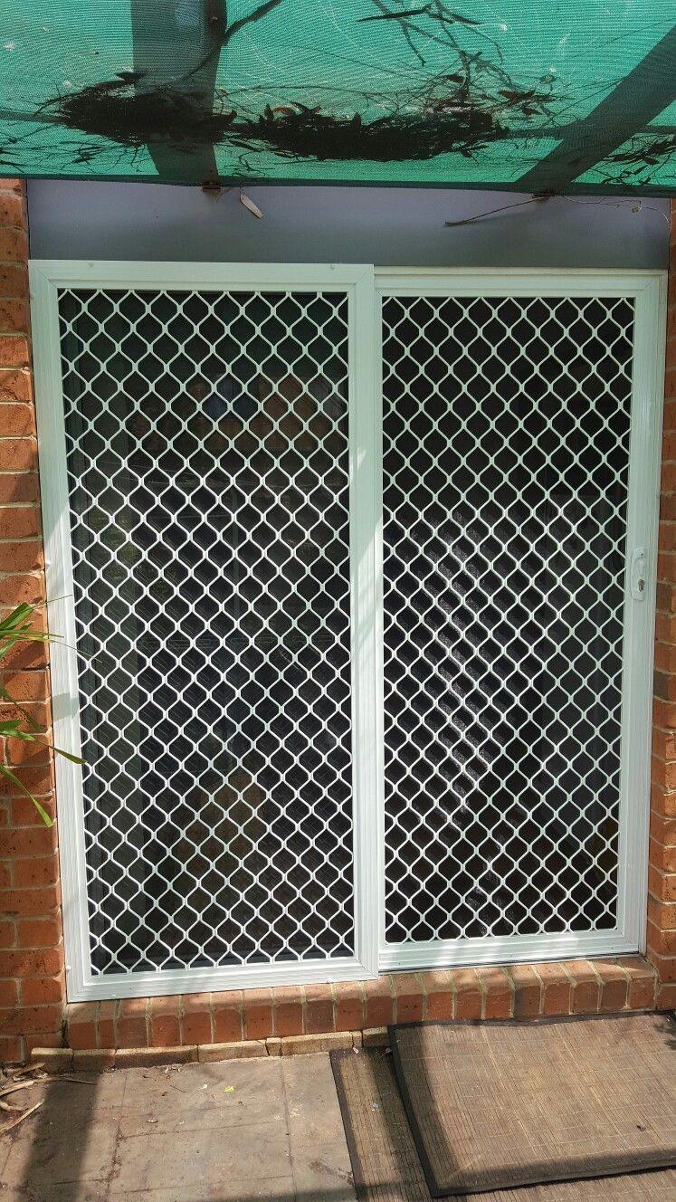 Flywire Doors Perth Amp Decorative Sp13 Cast Panel Hinged Door