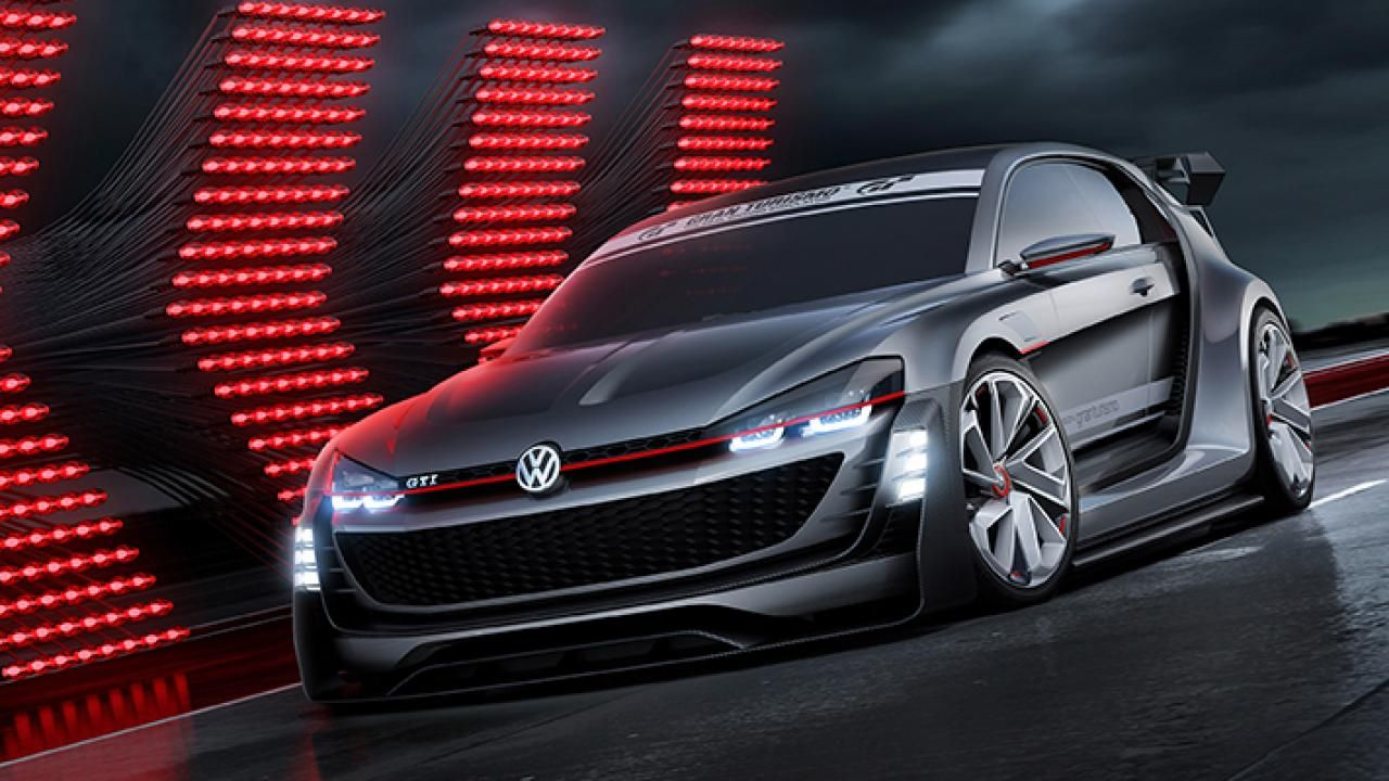 This Is Vw S 503bhp Gti Supersport Top Gear Cost Of Volkswagen Design Vision Vision Gti Volkswagen Design In 2020 Volkswagen Phaeton Car Volkswagen Volkswagen