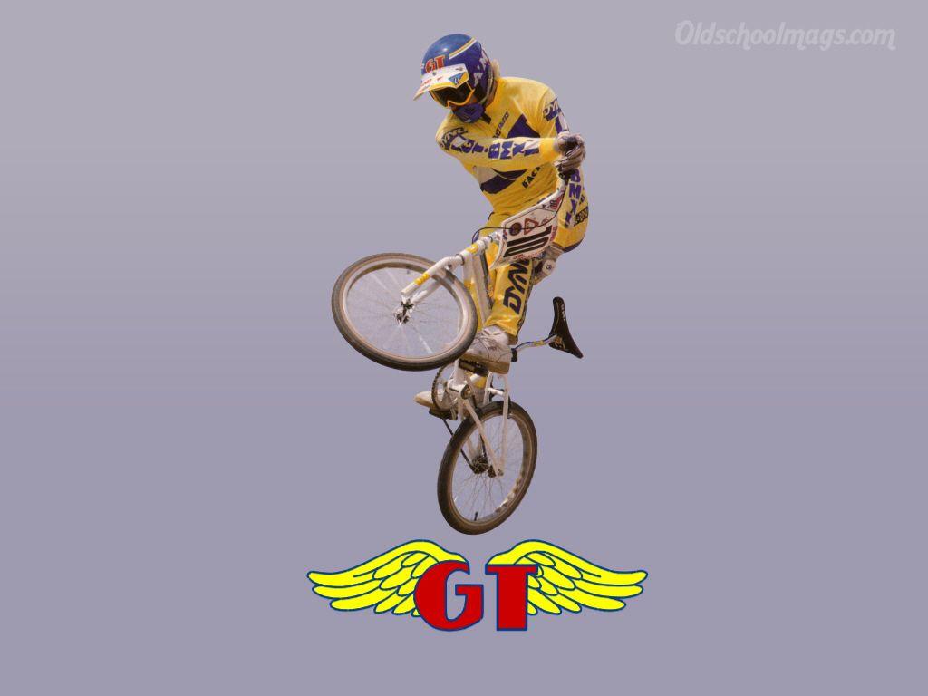 Old School Bmx Wallpaper Gt Bmx Bmx Bmx Racing
