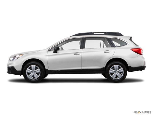 2015 White Subaru Outback Msrp 25 745 00 Subaru Outback Subaru New Honda