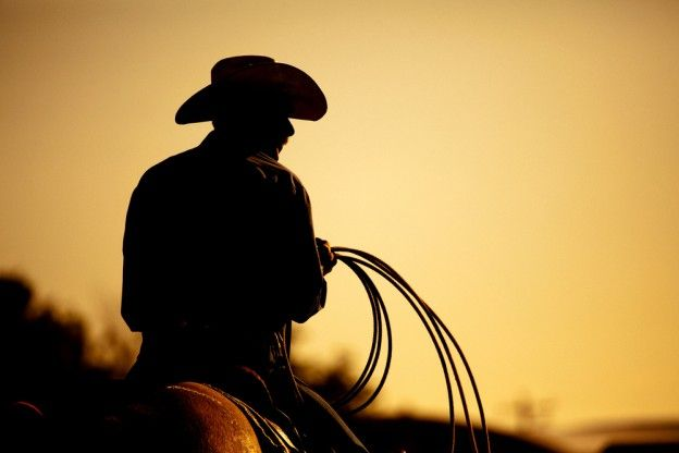 Calling All Cowboys And Cowgirls Saddle Up In Pigeon Forge Returns For 2015 Silhouette Rodeo Cowboy