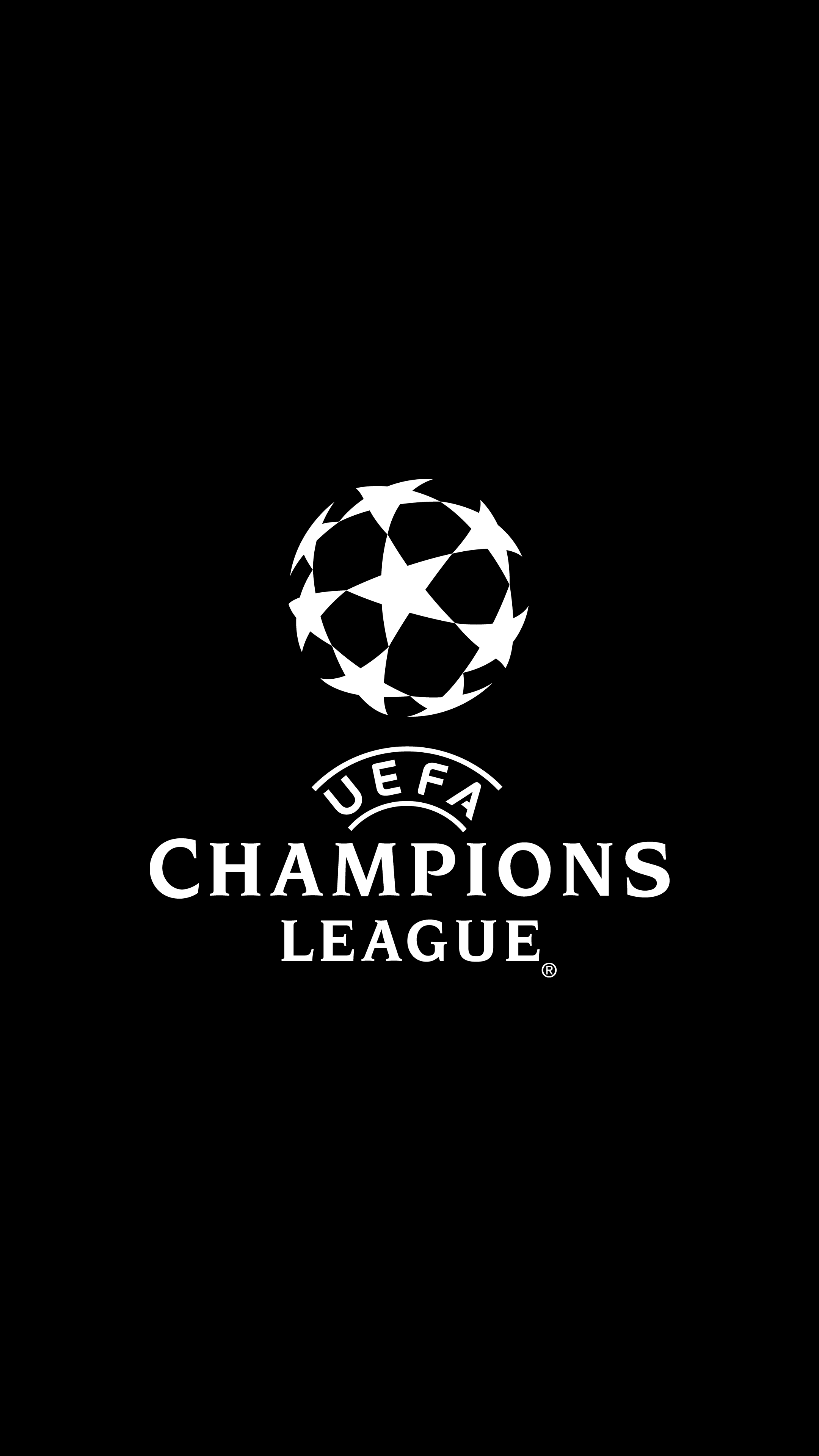 Uefa Champions League 2160p4k Oled Wallpaper Fondos De
