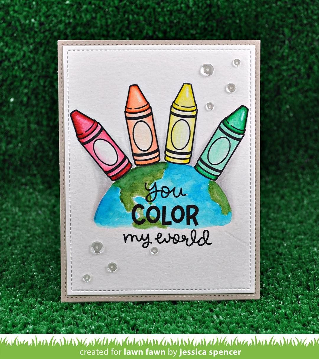 Pin On Lawn Fawn Cards I Love