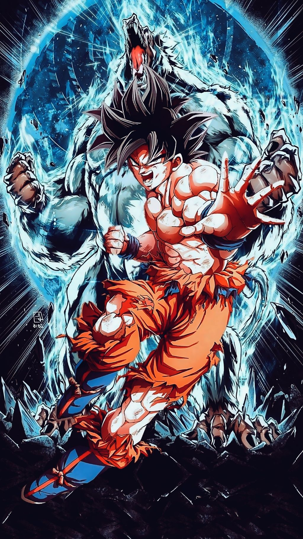 20 4k Wallpapers Of Dbz And Super For Phones In 2020 Dragon Ball Super Wallpapers Dragon Ball Image Dragon Ball Artwork