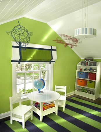 Interior designers share inspirations for decorating children's rooms (slideshow) | cleveland.com