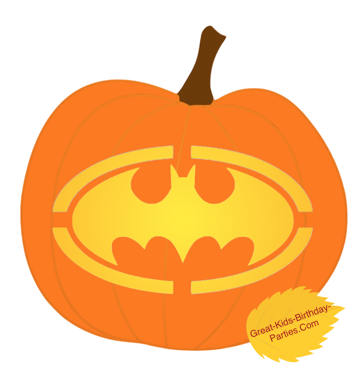 pumpkin stencils-fun halloween pumpkin stencils for kids. easy