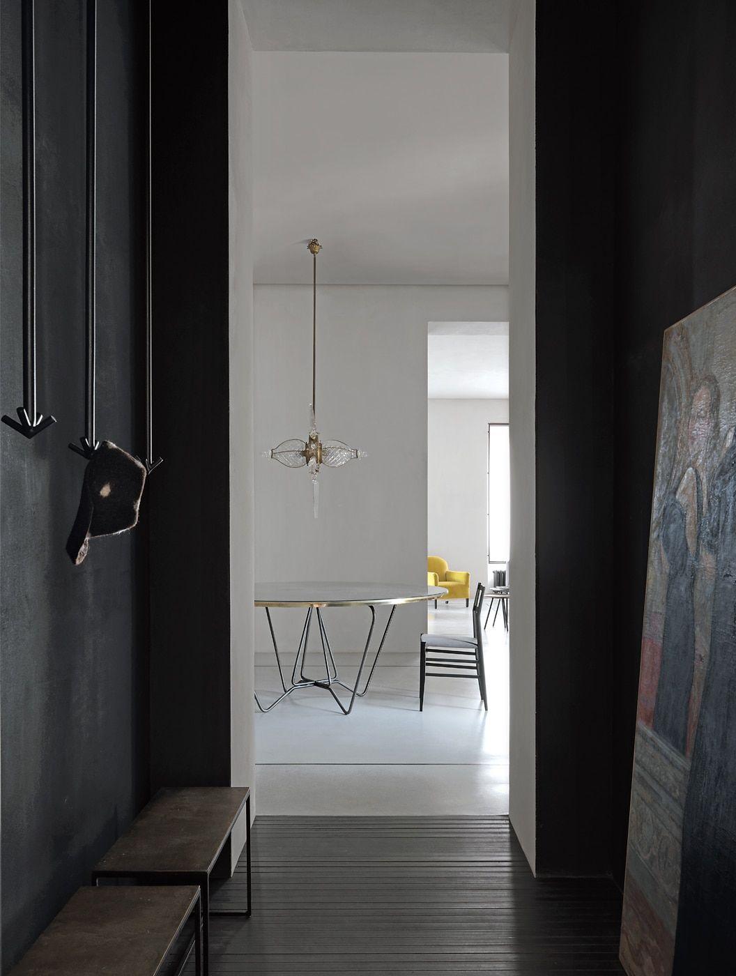 Ritorno Morq Morq Interior Dining Pinterest - Porte placard coulissante jumelé avec serrurier paris 17ème