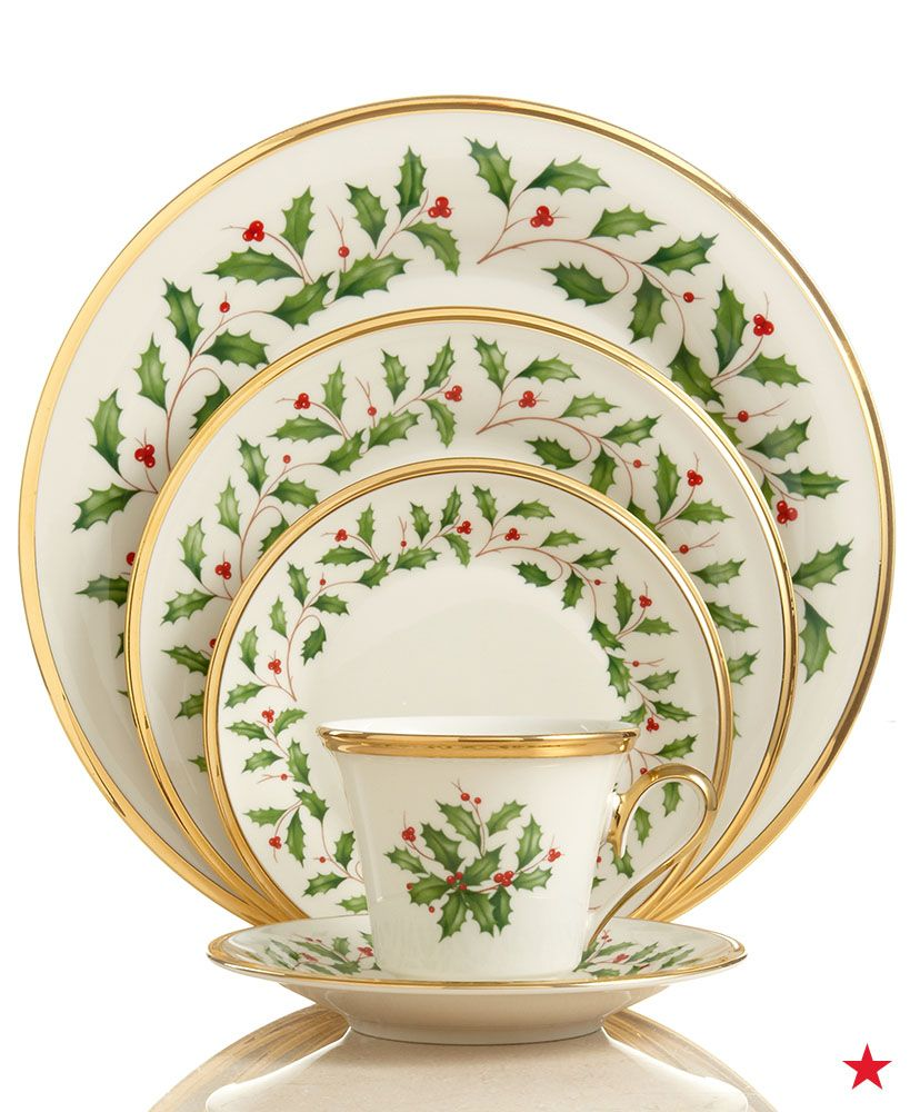 Cyber Monday Special 65% Off Christmas China u0026 60% Off Ornaments + a  sc 1 st  Pinterest & Lenox Dinnerware Holiday Collection | Cyber monday specials ...